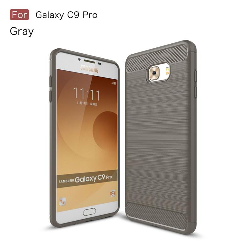 GANGXUN Серый samsung galaxy s6 case anti slippery устойчивость к царапинам противоударная легкая крышка бампера для samsung galaxy s6