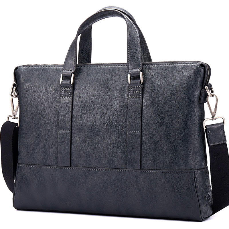 JD Коллекция Сине-черная сумка сечение дефолт goldlion goldlion портфель моды случайные сумки вертикальный раздел мужской бизнес пакет mb6453122 20338 хаки