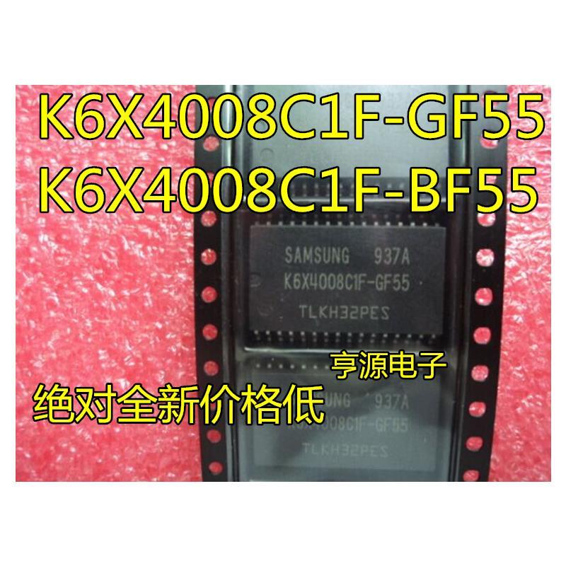 CazenOveyi 5pcs k6x1008c2d gf55 k6x1008c20 gf55 new original