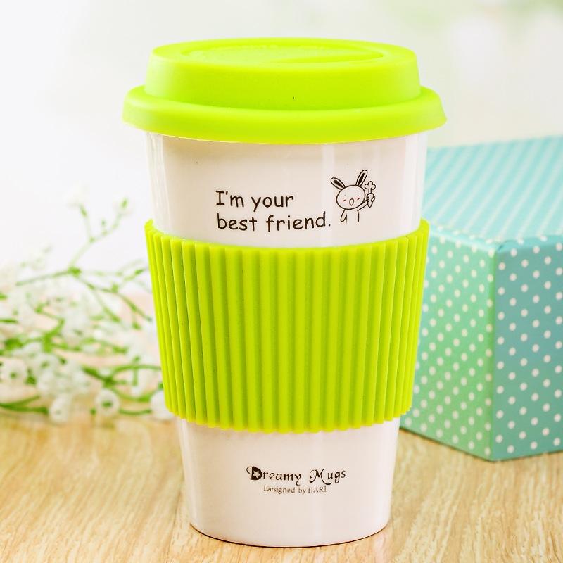 JD Коллекция Зеленый Кролик дефолт зеленый кофе