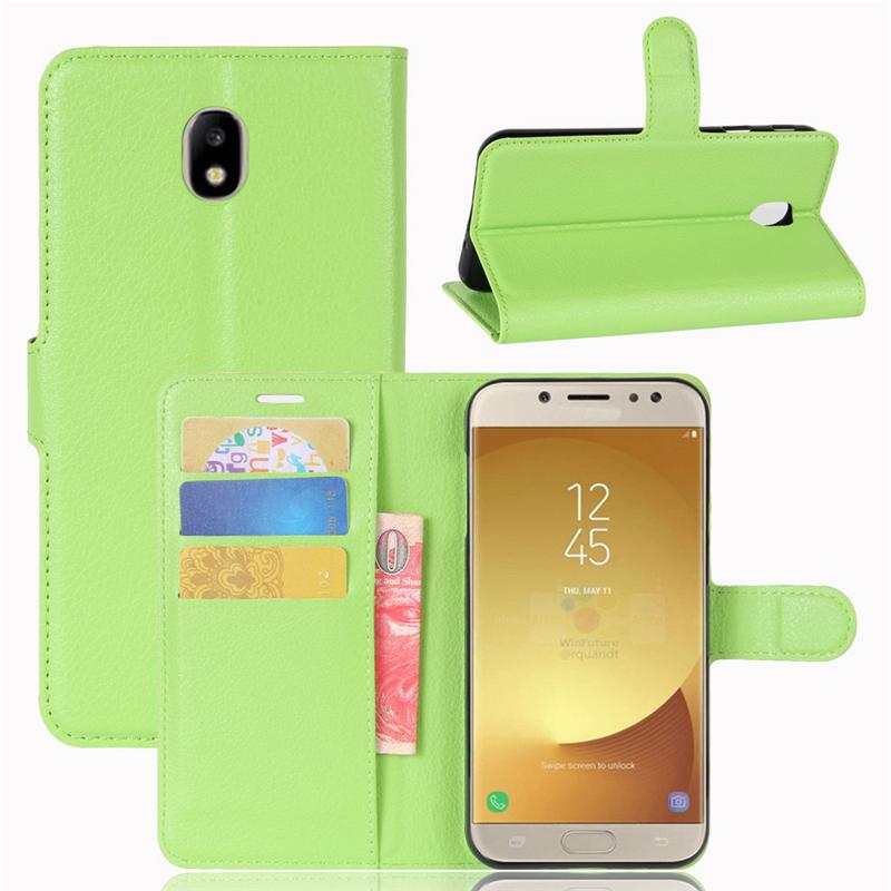 GANGXUN Зеленый gangxun samsung galaxy j5 2017 корпус высокого качества кожа pu флип обложка kickstand кошелек для samsung j530 eurasion version