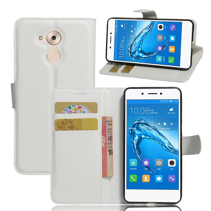 GANGXUN Белый huawei enjoy 6s смартфон