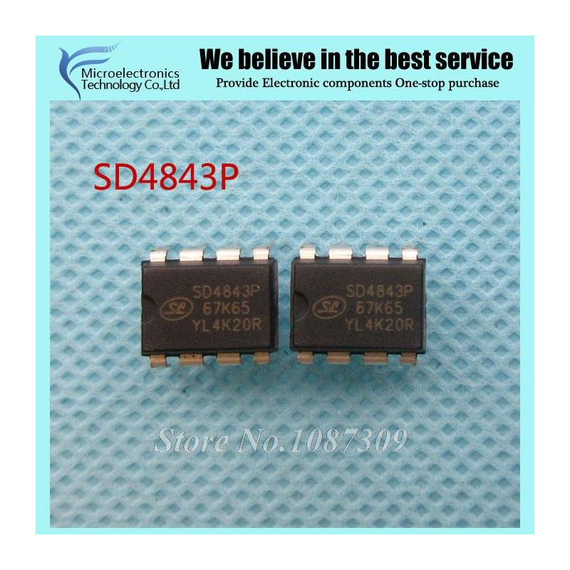 CazenOveyi free shipping 10pcs 100% new m65843fp m65843afp