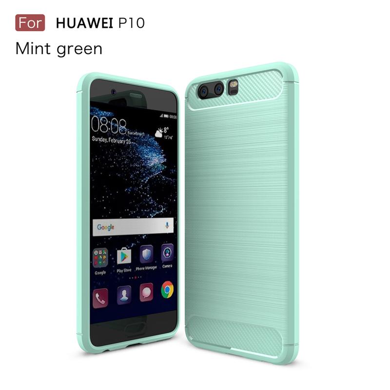GANGXUN Зеленый цвет huawei y6 pro корпус против скользкой царапины с защитой от царапин легкая крышка бампера для huawei honor play 5x enjoy 5