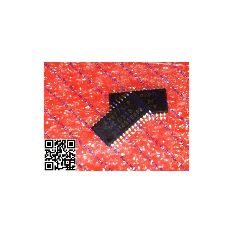 CazenOveyi free shipping 5pcs in stock lvc125a lc125aq sn74lvc125aq tssop