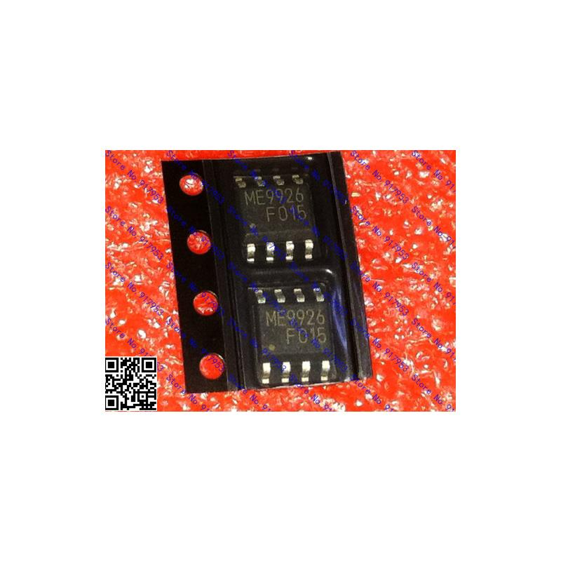 CazenOveyi free shipping 10pcs lots fds9926a fds9926 sop 8 free shipping new original ic