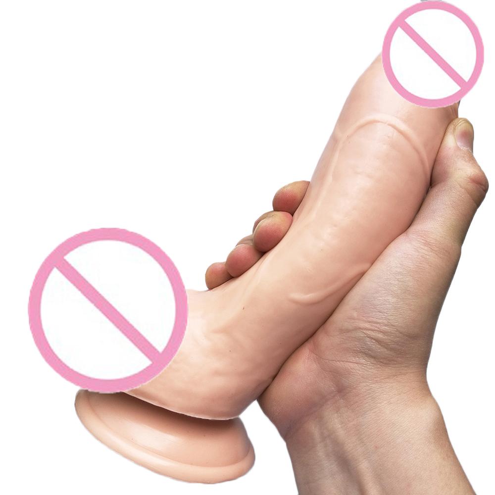 Thierry нет вибрации thierry 17cm реалистичный анальный фаллоимитатор с сильными игрушками для всасывания всасывания для женщин гибкая штепсельная вил
