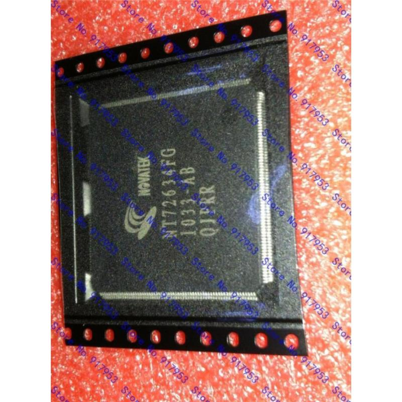 CazenOveyi free shipping 10pcs aat1164c fp71g lcd screen lcd chip common problem