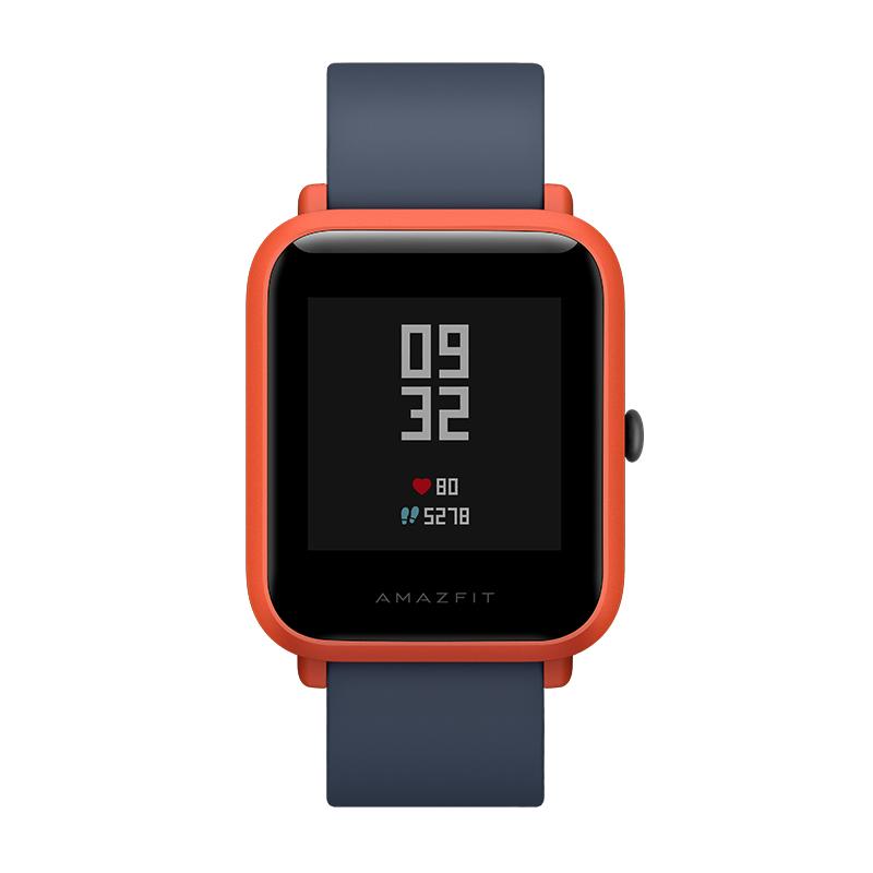 JD Коллекция Оранжевый умные часы