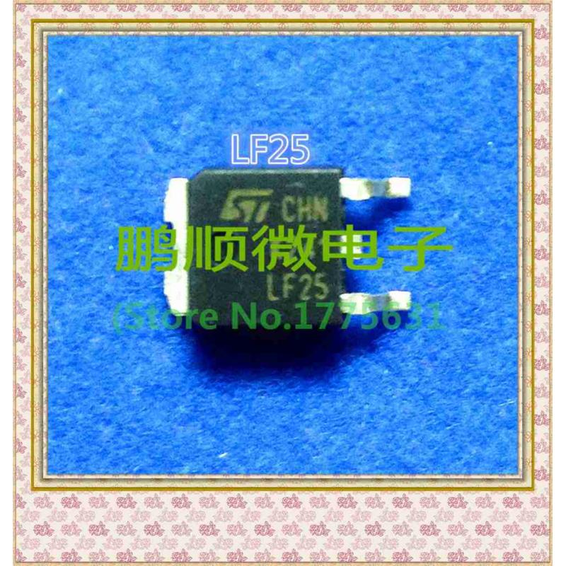 CazenOveyi 50pcs lot 600v ssr2n60 to 252