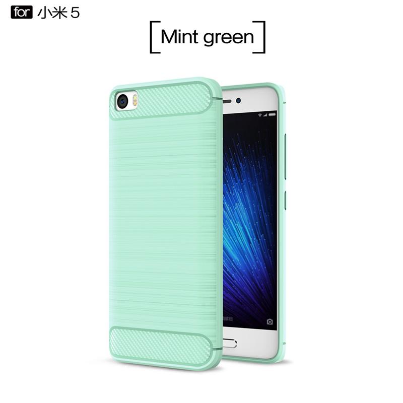 GANGXUN Зеленый xiaomi mi 5 mi 5 32 gb white
