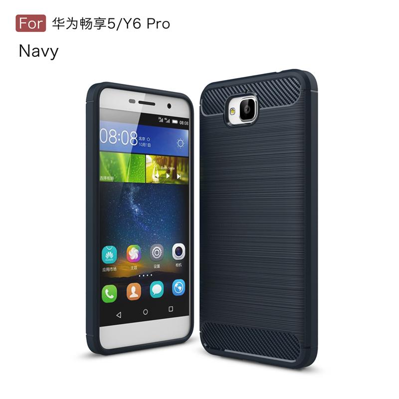 GANGXUN Синий Черный смартфон huawei y6 pro золотой