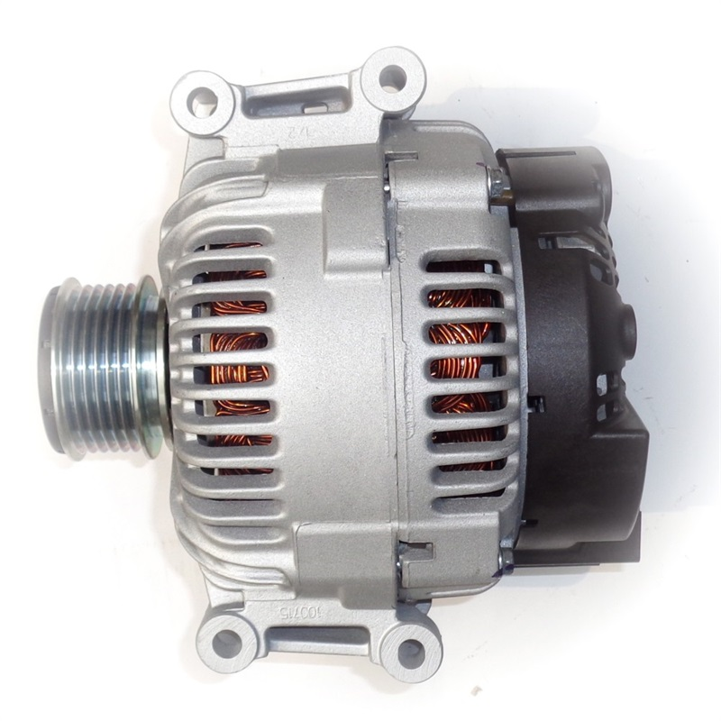 PAO MOTORING new alternator for audi a4 a6 vw 1 8l passat 99 00 01 02 03 04 05 oem0124325017