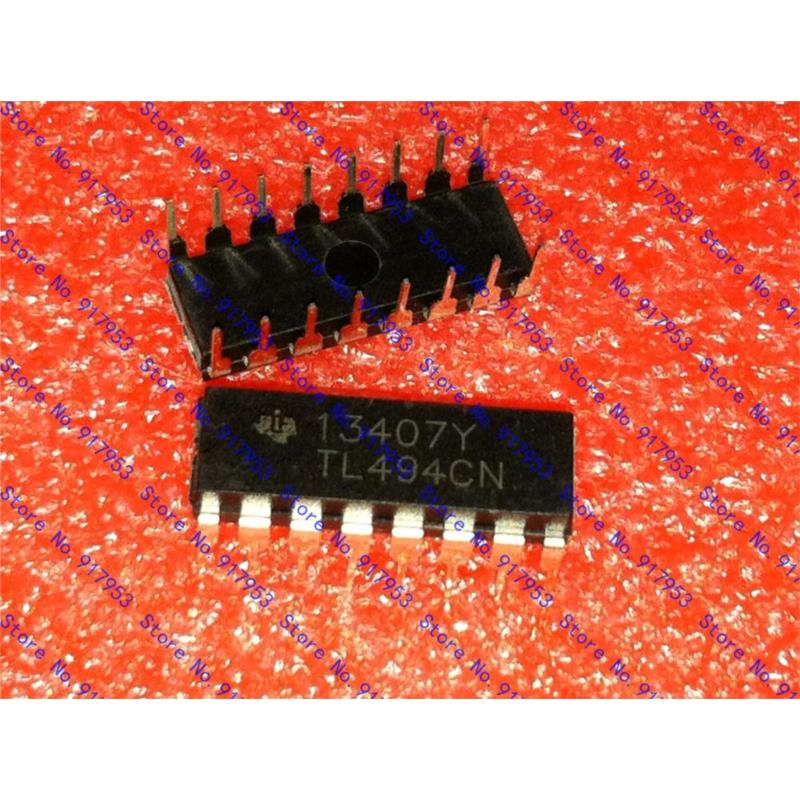 CazenOveyi 50pcs cd4510be cd4510 dip16