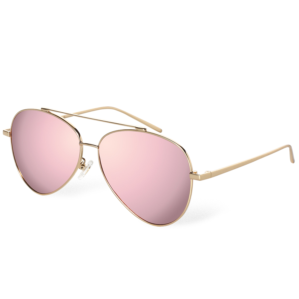 BLUEKIKI YEUX Золотой цвет a j morgan keith 53408 aviator sunglasses
