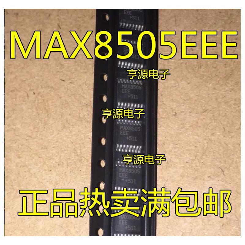 CazenOveyi 3pcs lot max8505eee max8505