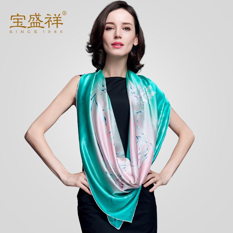 JD Коллекция Grass-зеленый дефолт [супермаркет] г жа бао шэн сян jingdong большой квадратный шелковый шарф набивные платки увеличить s9202 бледные розы