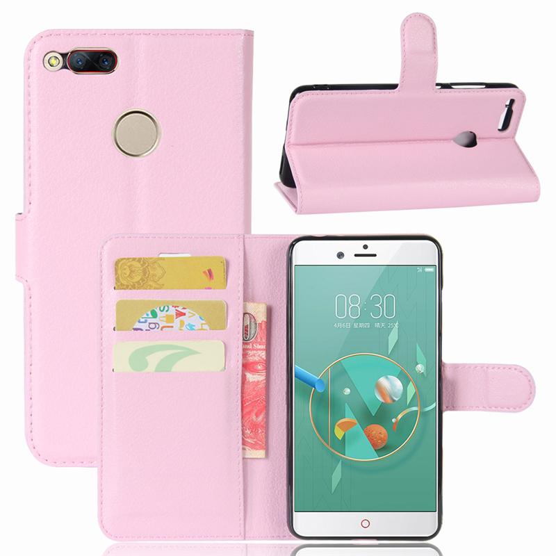 GANGXUN Розовый zte axon 7 mini 4g smartphone