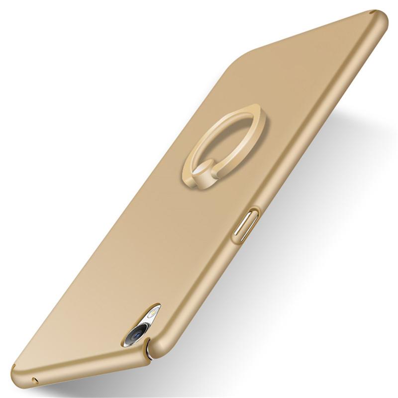 GANGXUN Золотой цвет Покрытие Oppo F1 Plus