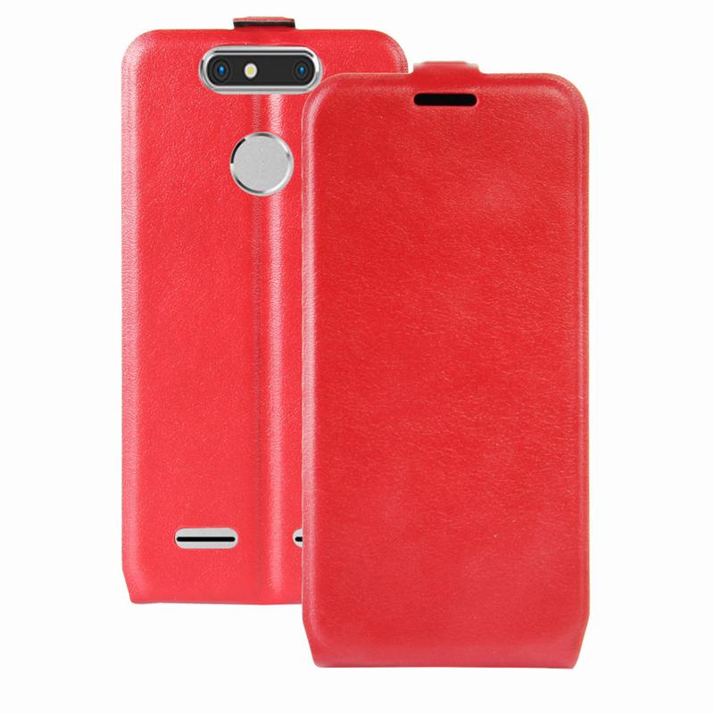 GANGXUN Красный смартфон zte blade v8 mini черный