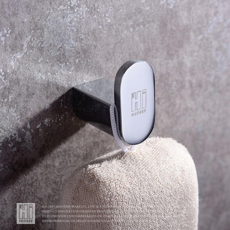 HIDEEP Крючок купального полотенца