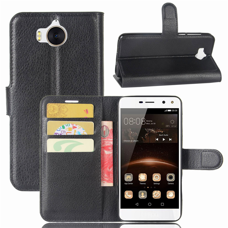 GANGXUN Черный цвет смартфон huawei y5 2017 mya u29 2 16gb gold золотой 51050nfe