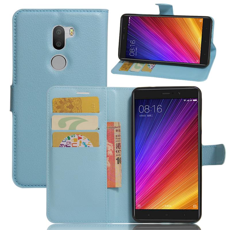 GANGXUN синий Xiaomi Mi 5s Plus ДЕЛО