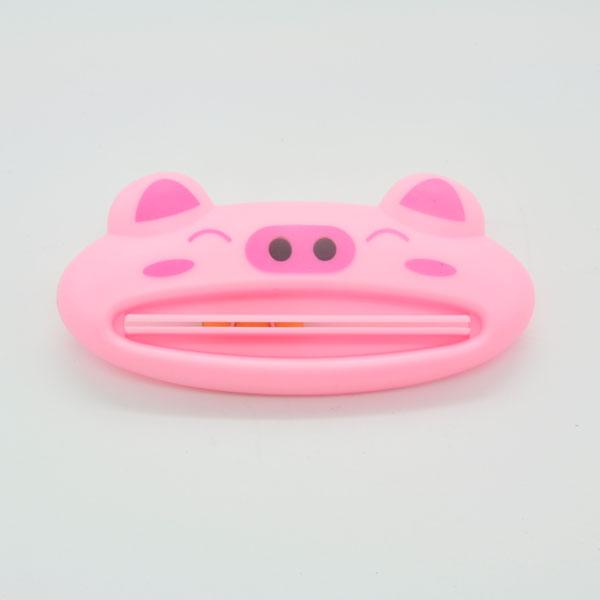 Aishangzhaipin Розовый многофункциональный ресницы пластиковые вспомогательный клип пинцет инструмент