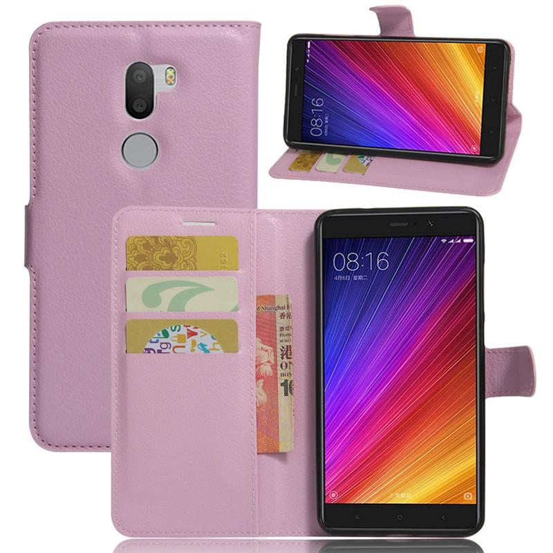 GANGXUN Розовый Xiaomi Mi 5s Plus ДЕЛО