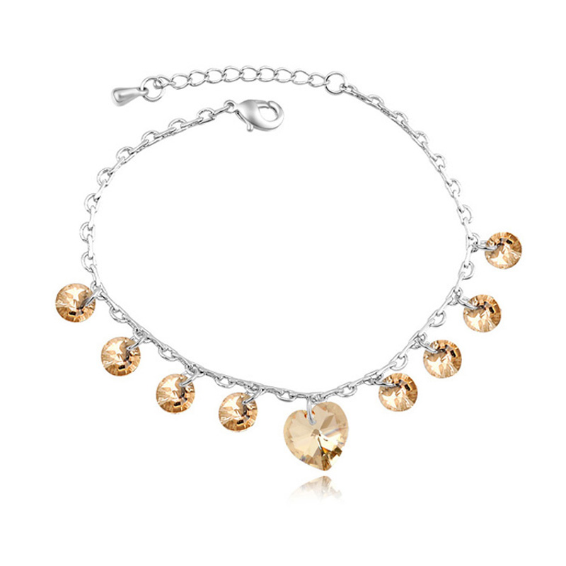 Baffin Цвет шампанского браслеты swarovski 5142752