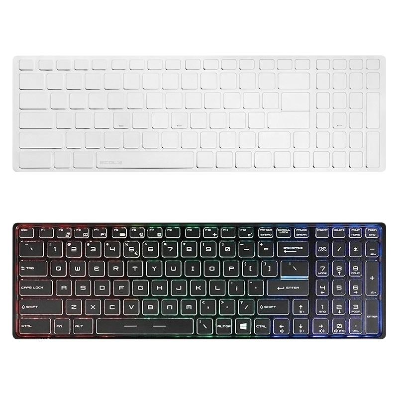 JD Коллекция MSI GP62 LP62 GT72 GE72GS60 70 MSI мембранная клавиатура laptop keyboard for msi gs70 gs60 gt72 gt62 black without frame