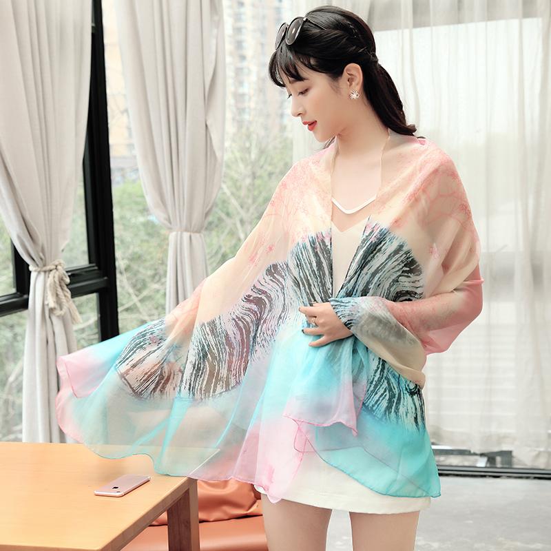 JD Коллекция дефолт дефолт [супермаркет] г жа бао шэн сян jingdong большой квадратный шелковый шарф набивные платки увеличить s9202 бледные розы