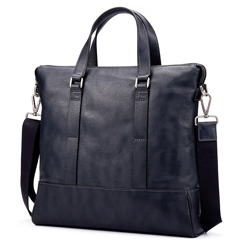 JD Коллекция Черно-синий вертикальный разрез сумки дефолт goldlion goldlion портфель моды случайные сумки вертикальный раздел мужской бизнес пакет mb6453122 20338 хаки