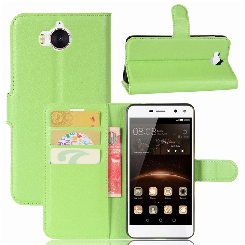 GANGXUN Зеленый цвет смартфон huawei y5 2017 gray