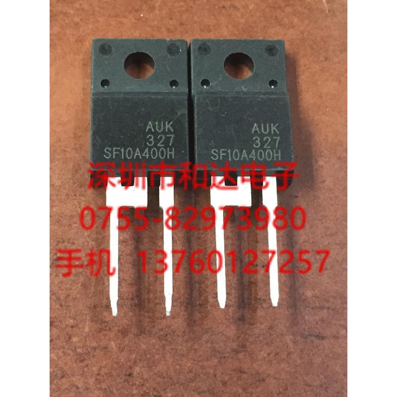 CazenOveyi sf10a400h to 220f 400v 10a