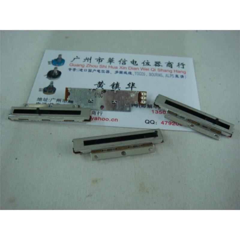 CazenOveyi original airtac compact slide cylinder recirculating linear ball bearing hlq series hlq20x30sa
