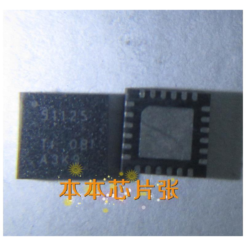 CazenOveyi 20piece 100% new tps51125rger tps51125 51125 ti rger qfn 24 chipset