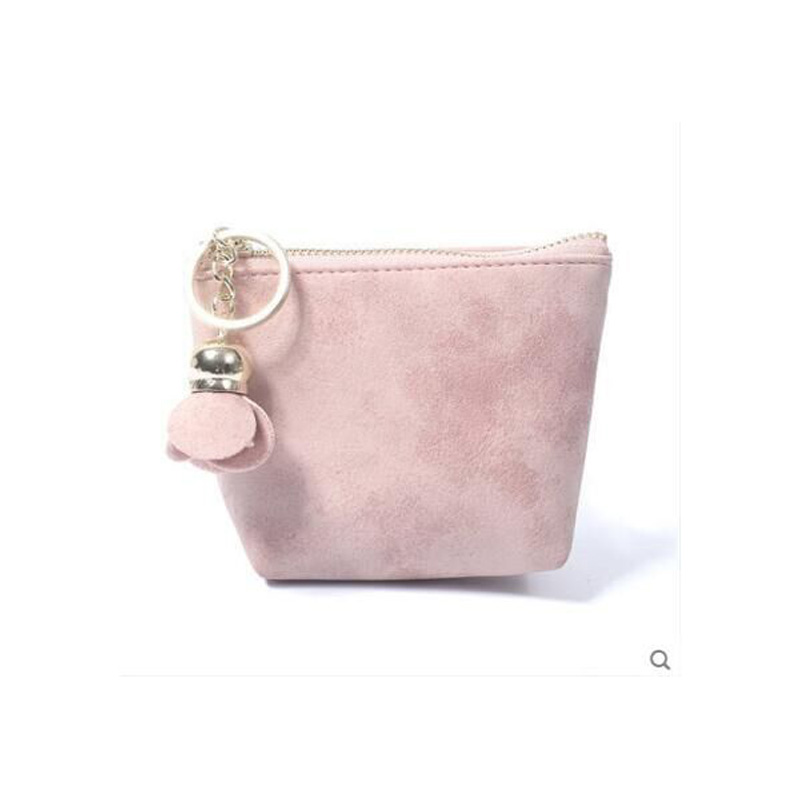 Shao Nian Meng Розовый цвет new fashion purse wallet female famous brand card holders cellphone pocket gifts for women money bag clutch coin purse ladies