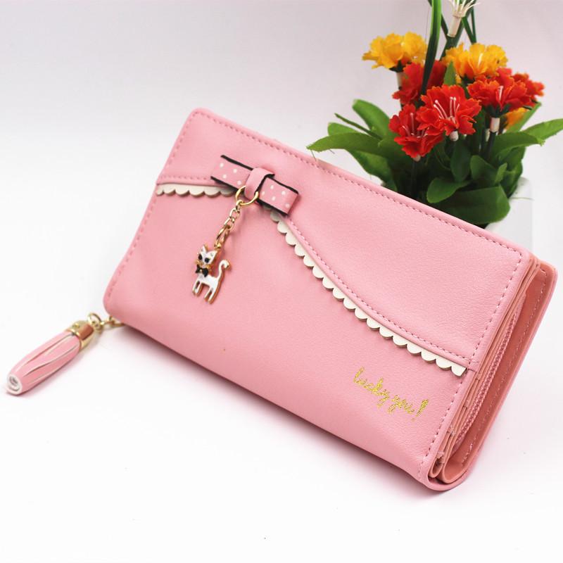 Shao Nian Meng Розовый цвет