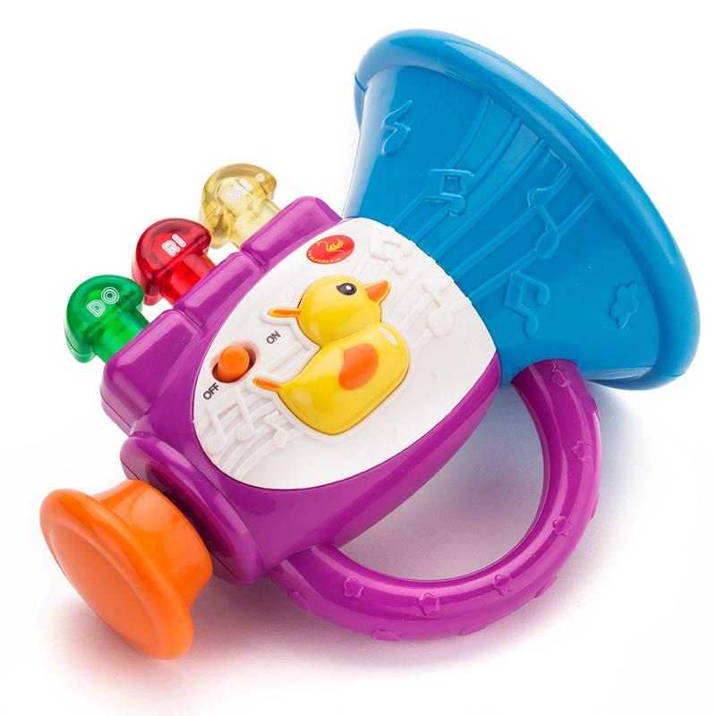 JD Коллекция Toot труба дефолт доктор doll dr b раннего детства образовательные детские игрушки детские фитнес стеллаж новорожденных лапка цветка детский фитнес кадр