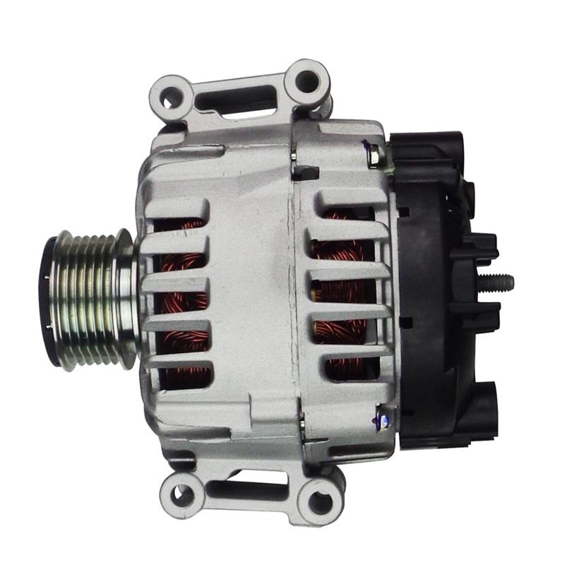 PAO MOTORING new alternator for audi a6 2 0 tfsi 2005 12v 150a oem tg16c014 06e903016d