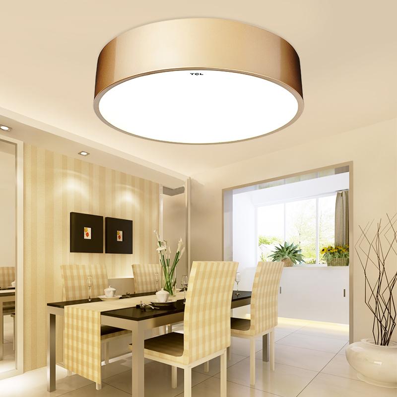JD Коллекция gmy gmy светодиодная лампа балкон потолке спальни светильник 15w белый клен