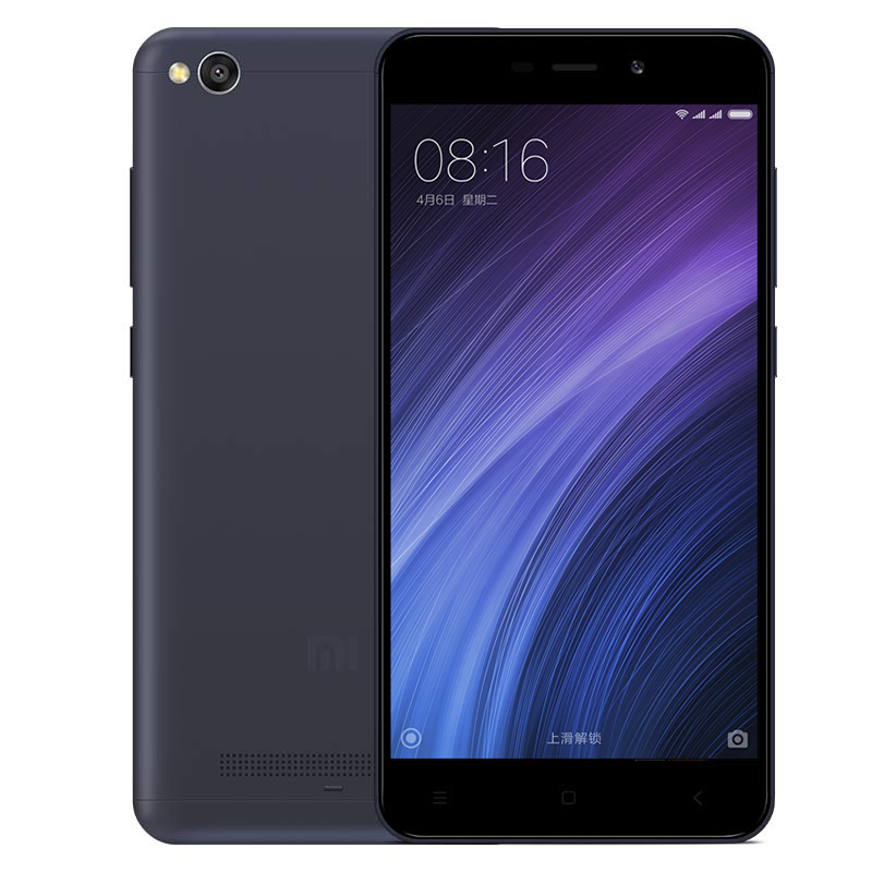 Mi Серый 2GB16GB xiaomi redmi note5a (китайская версия )