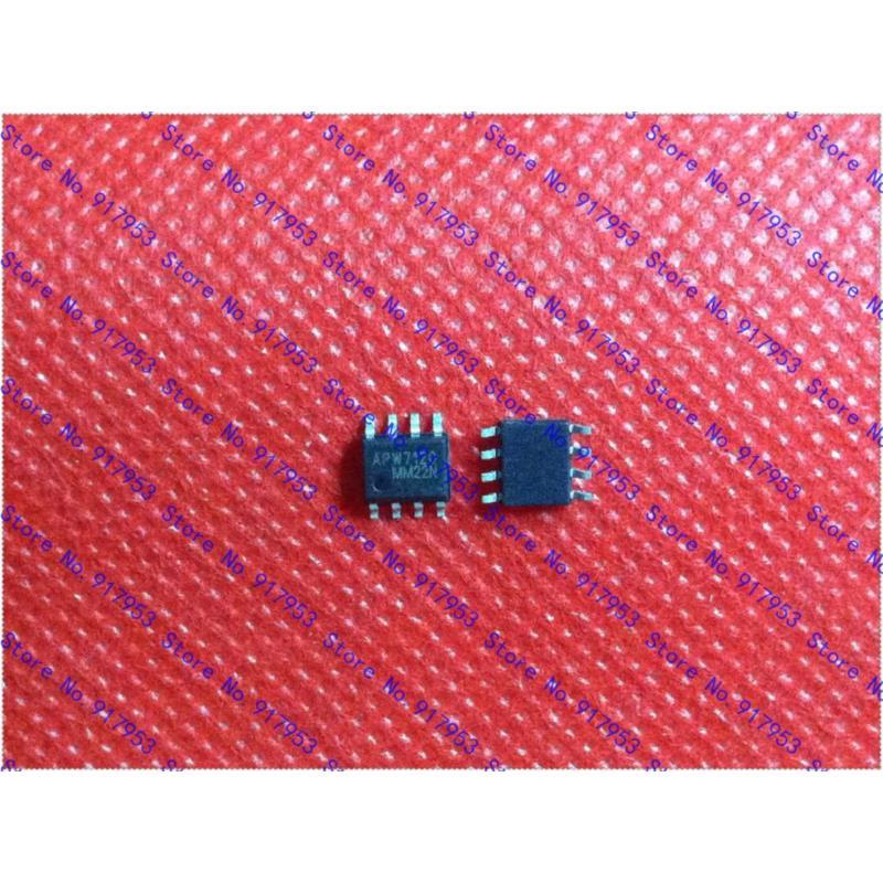 CazenOveyi free shipping 10pcs apw7120 lcd chip 241