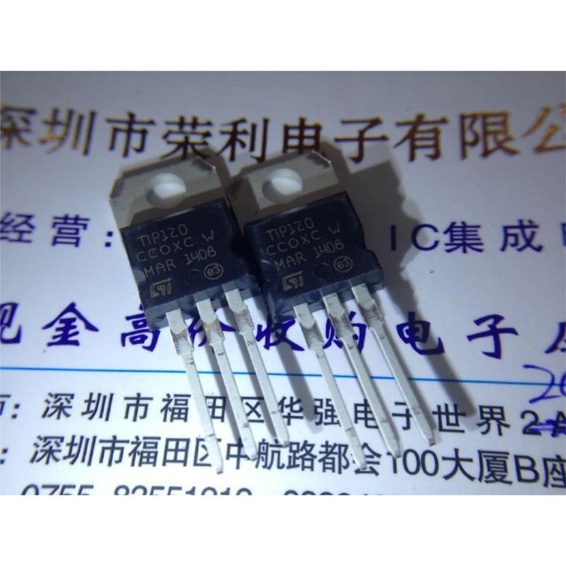CazenOveyi free shipping 40pcs lot tip41c tip42c darlington transistor pair tube to 220 new original