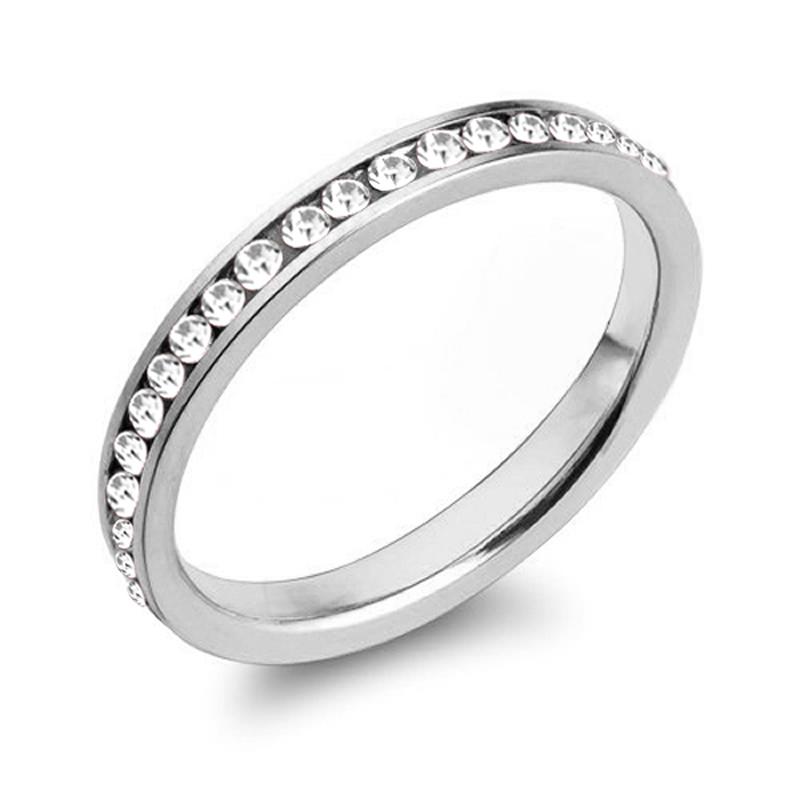 yoursfs Серебряный 7 yoursfs мода золото кольца кольца циркон ретро дизайн цветочные кольца для вечеринки