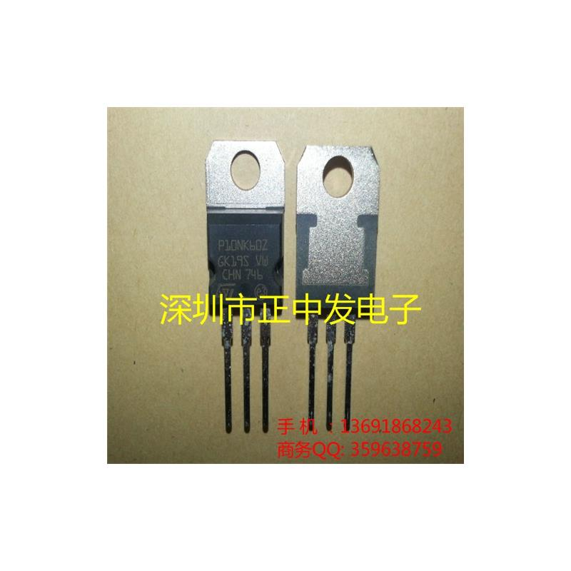 CazenOveyi free shipping 10pcs lot stp14nk50z p14nk50z n channel to 220 500v new original