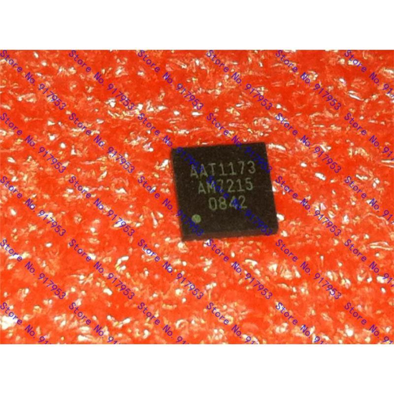 CazenOveyi free shipping 10pcs max17077etm qfn chip lcd screen