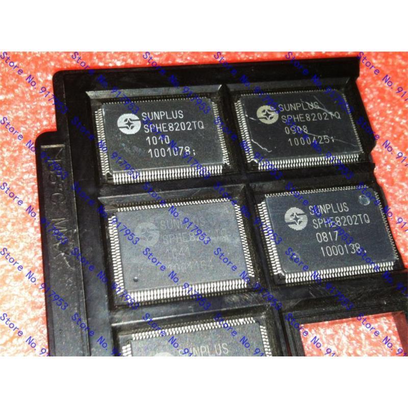 CazenOveyi free shipping 5pcs sphe8202l sphe8202tq in stock