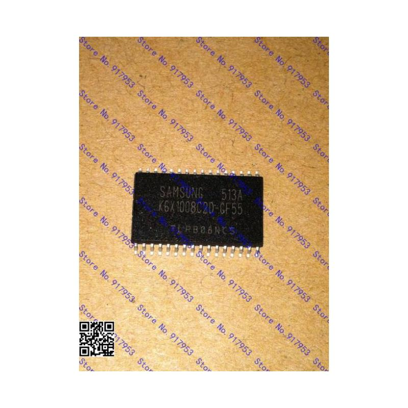 CazenOveyi free shipping 10pcs chip ic at29lv040a 20ti
